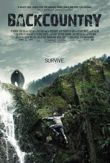 #1,990. Backcountry  (2014)
