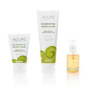 IPSY DEAL ON ACURE