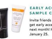 February 2016 Birchbox Sample Selection Available Now!