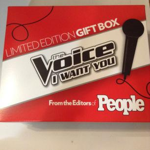 THE VOICE BOX REVIEW