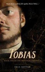 TOBIAS BY PRUE BATTEN - BOOK REVIEW