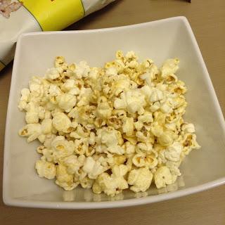 Portlebay Lemon Sherbet Popcorn