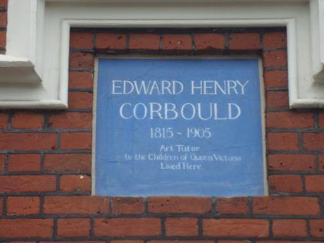 #plaque366 Edward Henry Newbould
