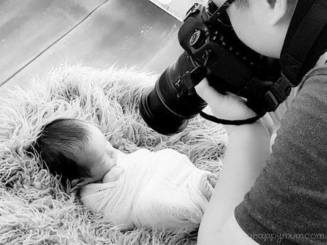 Pure, Precious, Priceless {Review of Maternity and Newborn Photoshoot by Orange Studios}