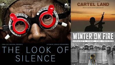 Best of 2015: Top 10 Documentaries of the Year