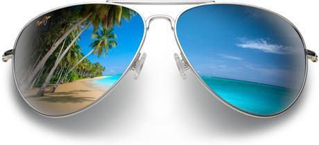 Maui Jim playa