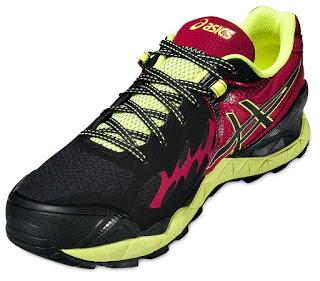 Shoe of the Day | ASICS GEL-FujiEndurance Sneakers