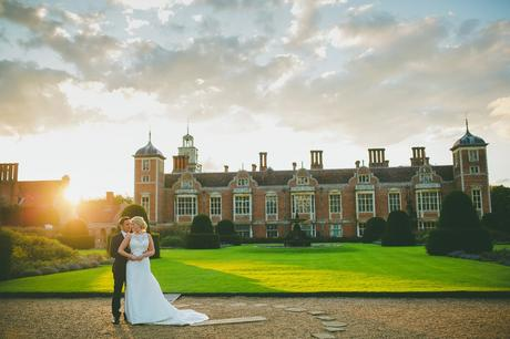 BECKY & JAMES | BLICKLING HALL | NORWICH WEDDING PHOTOGRAPHY