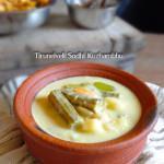 Tirunelveli Sodhi kuzhambhu |Sodhi recipe