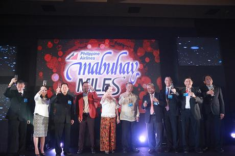 The New Mabuhay Miles: Life Gets More Rewarding