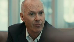 Michael Keaton Spotlight