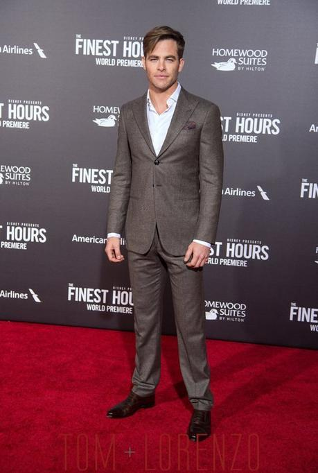 Chris-Pine-The-Finest-Hours-Movie-Premiere-Red-Carpet