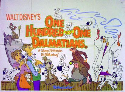 Disney Dinner and a Movie: '101 Dalmatians'