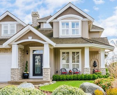 Tips and Tricks to Match Doors and Windows to Different Home Styles1