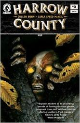 Harrow County #9 Cover
