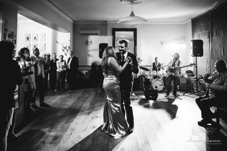 First Dance at Victoria stakes Pub