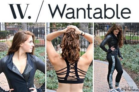 Wantable Fitness Edit Review