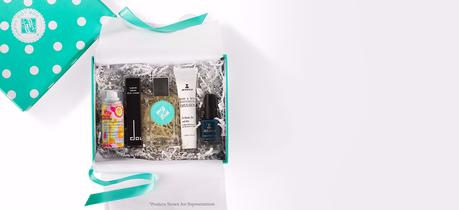 New Beauty Subscription Box Has Launced (Happy Dot Box)