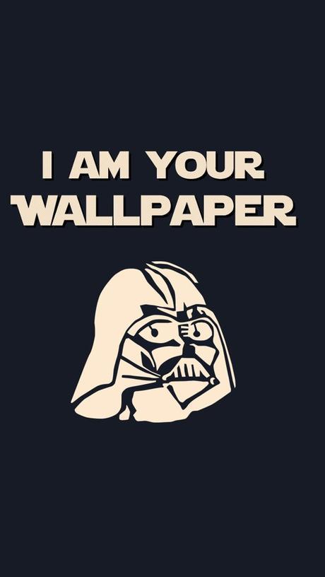Funny iphone wallpaper