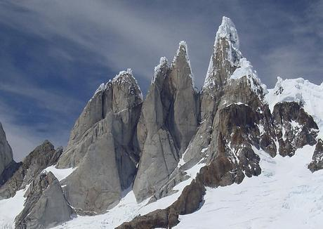 Colin Haley Completes First Solo Ascent of Torre Egger in Patagonia