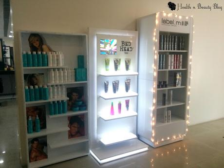 Aakaara Salon | For hairdressing in its true sense