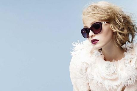 chanel-pearl-eyewear-lily-rose-depp-Karl-Lagerfeld-3