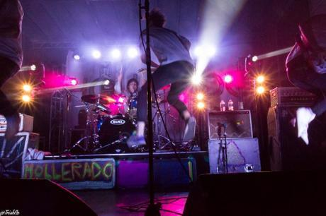 BSOMF Hollerado Sound of Music Festival-