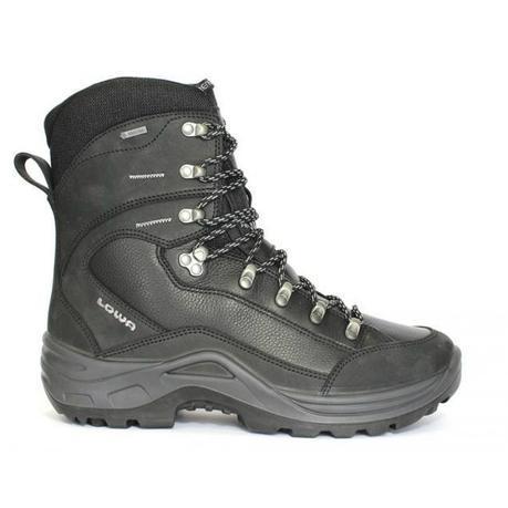 Gear Closet: Lowa Renegade Ice GTX Boots