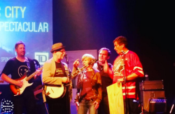 John Tory The Hockey Song Musicounts 2016