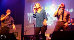 Leah Daniels God Made Me Funky Musicounts 2016
