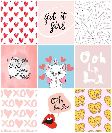 Fun Valentine's Wallpapers For Your iPhone