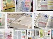 Bible Journaling: (reprise)
