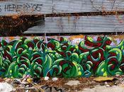 Friday Fotos: Back Basics, Some Graffiti