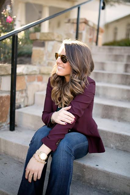 Color Crush: Why I love me some bordeaux