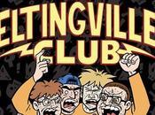 Preview: Eltingville Club Evan Dorkin