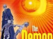 Beth Chrissi Kid-Lit 2016 JANUARY READ Demon Headmaster Gillian Cross