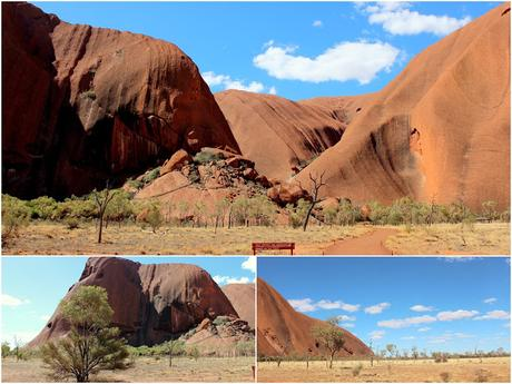 Uluru Ayers Rock, Northern Territory (Part 1)