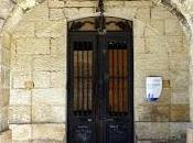 Castel d'Andorte: Ghosts Centuries Past Bouscat's Parc Chêneraie