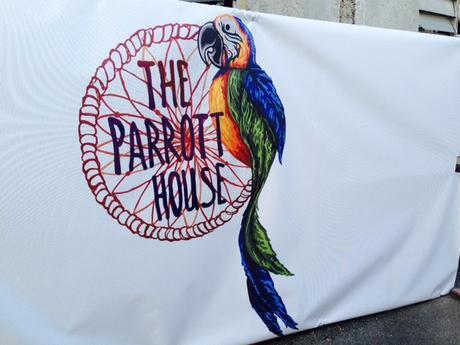 Parrott-House-Sign