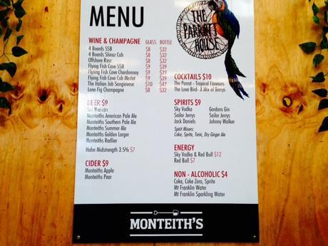 Parrott-House-Bar-Menu