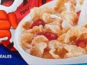 Furries Inundate Kellogg Cereals' Tony Tiger with Animal Porn