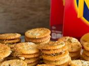 Firecrackers Football Cookies
