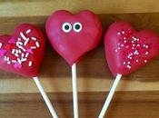 Make This: Heart-shaped Cake Pops