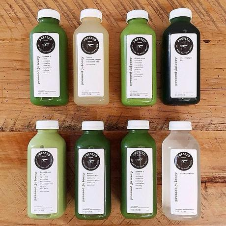 2015 Gift Guide Juice Subscription