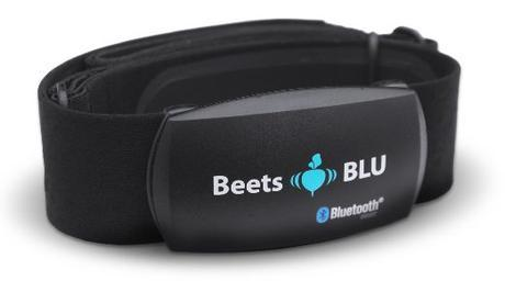 2015 Gift Guide - Beets Blu Heart Rate Monitor