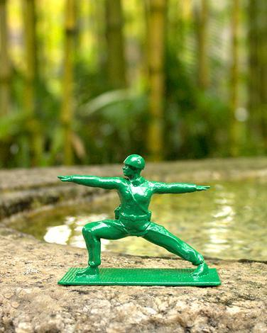 2015 Gift Guide - Yoga Joes