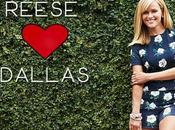 Reese Witherspoon Sets Sights Dallas Show