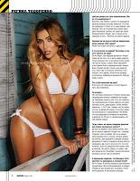 Regina Todorenko - Maxim Magazine Russia, February 2016