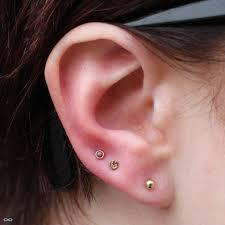 ear piercing essay The ancient history of ear stretching beads would be made into beautiful pieces of jewelry and worn in both cartilage and ear piercings these body modifications made up a major part of maasai culture the huaorani of the amazon.