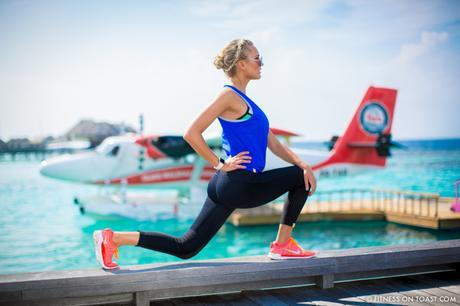 Fitness On Toast Faya Blog Healthy Workout Exercise Apple Watch Maldives Reethi Rah W Resort Spa-28
